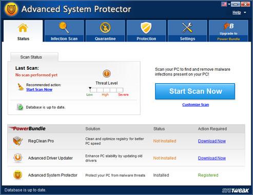 ASP img - Advanced System Protector 2 (24 Saat Kampanya)